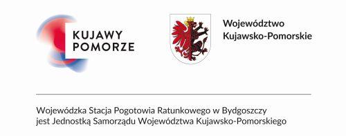 Logo województwa kujawsko-pomorskiego