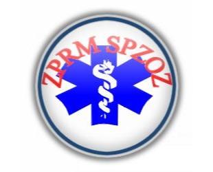 Logo Związku Pracodawców Ratownictwa Medycznego