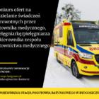 Dołącz do zespołu WSPR w Bydgoszczy